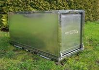 DTBD Outdoor Chuckbox-Kookkist-Kochbox XL 29 b