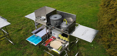 DTBD Outdoor Chuckbox-Kookkist-Kochbox XL 3