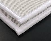 DTBD Ondermatras Mesh gewebe, Ventilation mattress 1