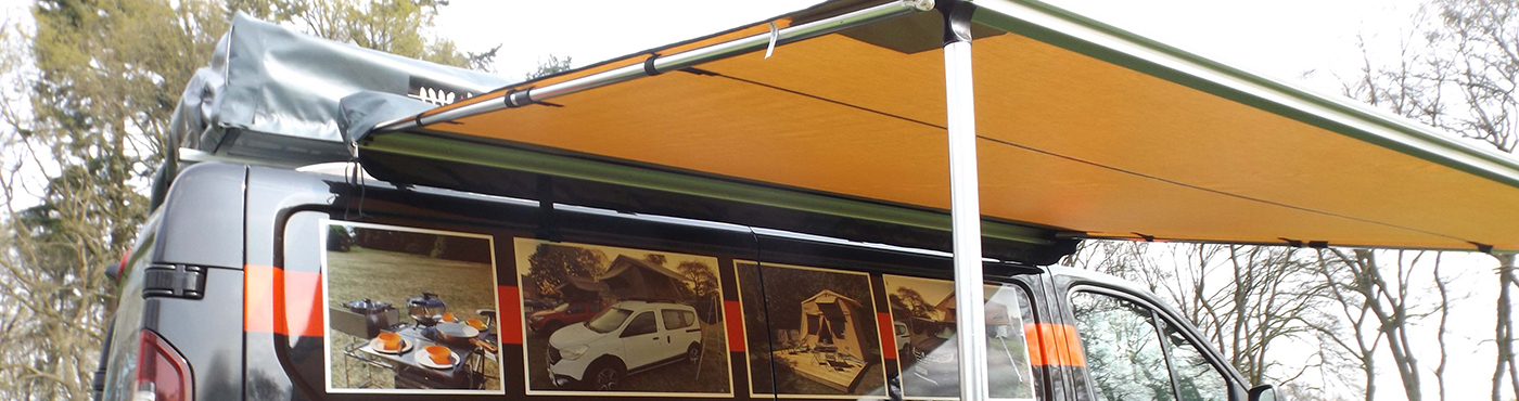 DTBD Outdoor Quad Luifel awning markiese 201904173 Pan